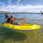 BIC Ouassou Kayak 1-Sitzer ab 279,99€(statt 473€)