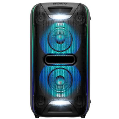 SONY GTK XB72 Stereo Bluetooth Lautsprecher in Schwarz für 174,49€ (statt 231€)