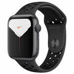 Apple Watch Series 5 Nike+ GPS 44mm aus Aluminium für 425,83€ (statt 470€)