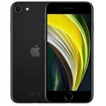 Apple iPhone SE (2020) mit 128 GB in Schwarz für 485€ (statt 529€)