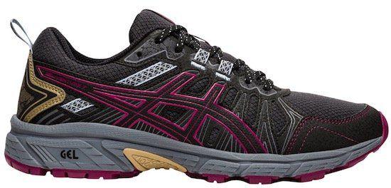 Asics Gel Venture 7 Damen Trail Runningschuhe ab 39,99€ (statt 55€)