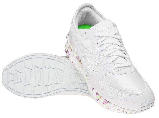 Asics Tiger HYPER GEL Lyte Sneaker für 51,10€ (statt 65€)