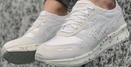 Asics Tiger HYPER GEL Lyte Sneaker für 26,45€ (statt 59€)