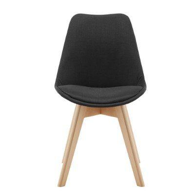 Bessagi Home Stuhl Rocksi in drei Farben für je 25,90€ (statt 65€)