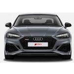 Gewerbe: AUDI RS5 Coupé mit 450PS mit toller Ausstattung in Nardograu für 558€ netto mtl. – LF 0,82