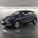 Renault Captur Life TCe 90 mit 90 PS im Privatleasing für 79€mtl. – LF: 0.60