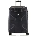 Titan X2 Flash 4-Rollen-Trolley mit 76 cm Höhe für 69,99€ (statt 90€)