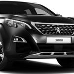 Peugeot Crossway PureTech 130 EAT8 mit Keyless-System + 131 PS im Gewerbeleasing für 125,21€mtl. netto – LF: 0.40