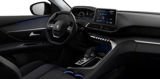 Peugeot Crossway PureTech 130 EAT8 mit Keyless System + 131 PS im Gewerbeleasing für 125,21€mtl. netto   LF: 0.40