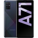 Samsung Galaxy A71 mit 128GB für 349,90€ (statt 373€)