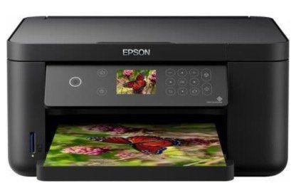 Epson XP 5105 Tintenstrahl Multifunktionsdrucker für 69,99€ (statt 117€)