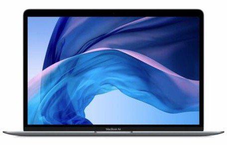 Abgelaufen! Apple MacBook Air Retina 13 (2020) mit Core i5 + 256GB für 869€ (statt 1.049€)