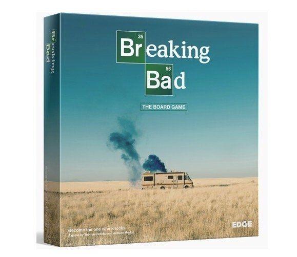 Breaking Bad Brettspiel für 22,99€ (statt 32€)