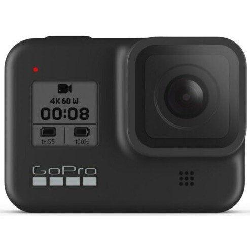 GoPro HERO8 Black Action Cam für 284,90€ (statt 311€)