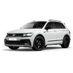 🔥 Privat: VW Tiguan R-Line Black Style 2.0 TSI 4Motion mit 190PS für 199€ mtl. – LF 0,51
