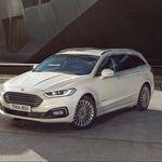 Gewerbe: Ford Mondeo Tournier 2.0VCT Hybrid Titanium mit 188 PS für 113,26€mtl. netto