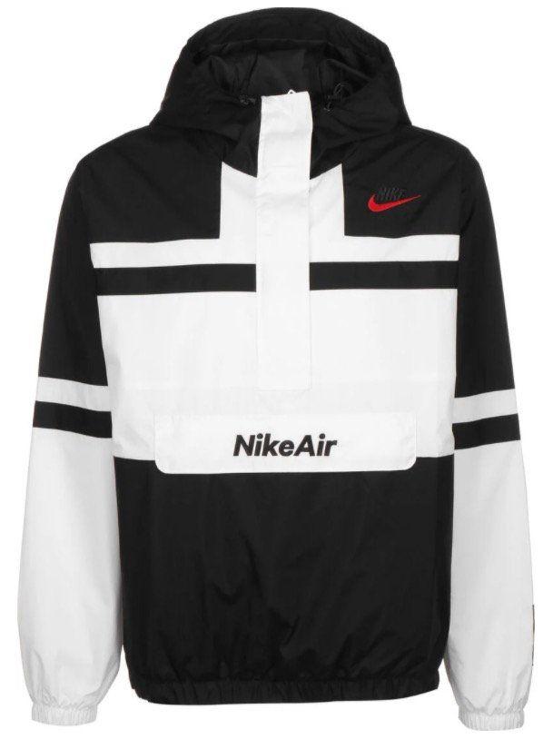 Nike Air Woven Half Zip Herren Jacke für 69,99€(statt 86€)