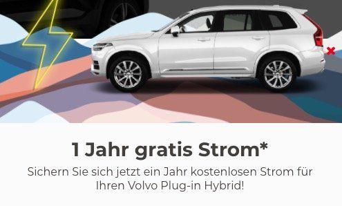 Gewerbe: Volvo XC40 R Design Plug in Hybrid mit 261 PS für 179€ mtl. netto + 1 Jahr Strom gratis