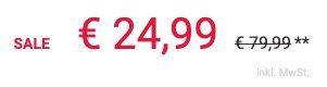 Ellesse Moretti Windbreaker für 24,99€ (statt 82€)   nur XS, S, M
