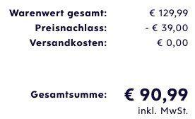 Tepro Abington Gasgrill inkl. 2 emaillierte Gussroste für 90,99€(statt 130€)
