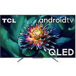 TCL 65 C 715 – 65 Zoll QLED Android Fernseher für 879,89€ (statt 1.089€)