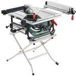 Metabo Tischkreissäge TS254M inkl. Untergestell für 379€ (statt 500€)