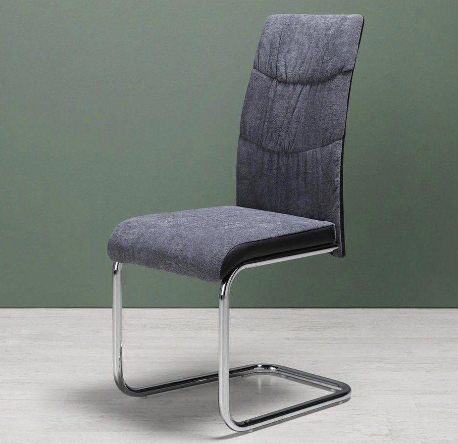 Schwingstuhl Jerome mit max. 120kg Belastbarkeit für nur 22,61€ (statt 46€)