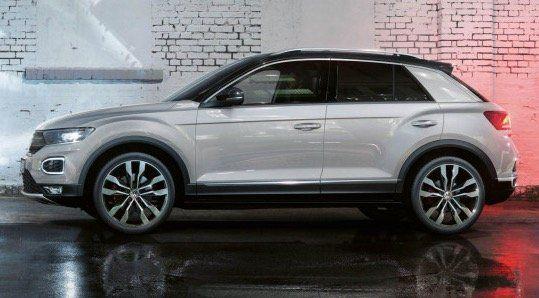 Abgelaufen! Gebraucht Leasing: VW T Roc Style 1.6 TDI mit 115 PS für 99€mtl.