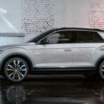 Gebraucht-Leasing: VW T-Roc Style 1.6 TDI mit 115 PS für 99€mtl.