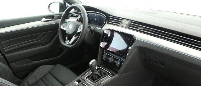 Abgelaufen! Privat & Gewerbe: VW Passat Variant R Line Edition 2.0 TSI mit 272PS inkl. Winterräder für 268€ mtl.   LF 0,37