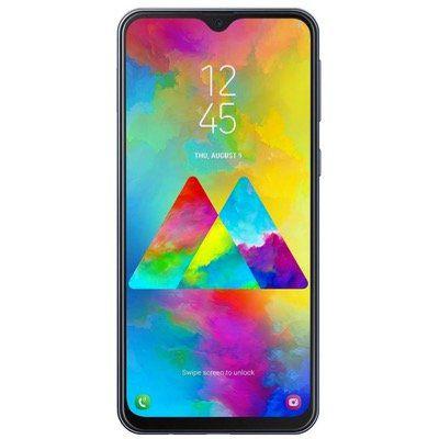 Samsung Galaxy M20 mit 64GB Speicher für 142€ (statt 200€)