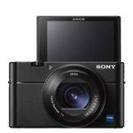 SONY Cybershot DSC-RX100 Mark VA Kompaktkamera für 605,97€ (statt 715€)