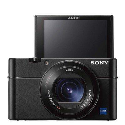 SONY Cybershot DSC RX100 Mark VA Kompaktkamera für 605,97€ (statt 715€)
