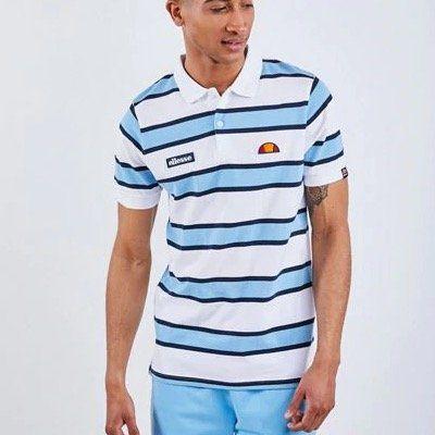 Ellesse Herren Poloshirt Marino Stripe für 14,99€ (statt 36€)