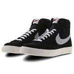 Nike Blazer Mid '77 Retro-Sneaker in High in vielen Farben für 69,99€ (statt 85€)