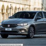 Fiat Tipo Limousine Pop 1.4 mit 95 PS im Leasing für 88€ mtl.