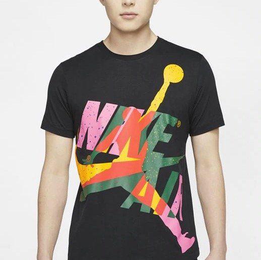 Nike Jordan Jumpman Classics T Shirt für 24,99€ (statt 35€)