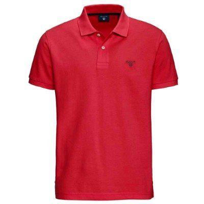 GANT Pique Herren und Damen Poloshirt in vielen Farben und Größen für 29,95€ (statt 40€)