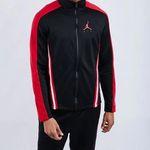 Jordan Classic Jumpman Track Tops Trainingsjacke für 29,99€ (statt 53€)