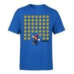 Nintendo Super Mario T-Shirt (in S bis 2XL) + Socken für 8,99€ (statt 35€)