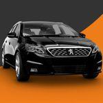 Gewerbe: Peugeot 308 PureTech 130 Active SW in Hurricane-Grau mit 131PS für 66,66€ brutto mtl. – LF 0,46