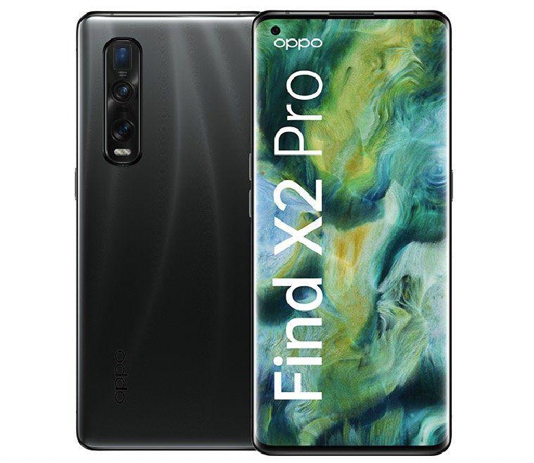 Pricedrop: Oppo Find X2 Pro für 59€ + o2 Flat mit unendlich LTE (5G ready) für 59,99€ mtl. + gratis Bang & Olufsen Beoplay H8i Kopfhörer (Wert 269€)