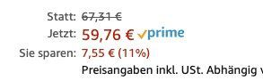 Kärcher WD 3 Battery Premium Akku Mehrzwecksauger mit 300W für 59,76€ (statt 95€)   ohne Akku!