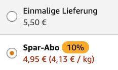 Ausverkauft! 15er Pack Frigeo Knusper Puffreis ab 4,95€ (statt 13€)   Prime