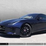 Jaguar F-Type Coupe mit 300 PS im Leasing für 369€ mtl. – LF: 0.51