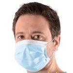 100er Pack Einweg-Mund-Nasen-Schutzmasken für 40€ + gratis Nordcap Rucksack mit Kühlfach