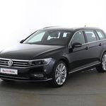 VW Passat Variant Elegance 2.0 TSI DSG 4MOTION mit 272 PS inkl. Winterräder im Leasing für 279€ mtl.