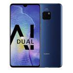 Huawei Mate 20 Smartphone mit 128GB in Midnight Blue für 289€ (statt 369€)