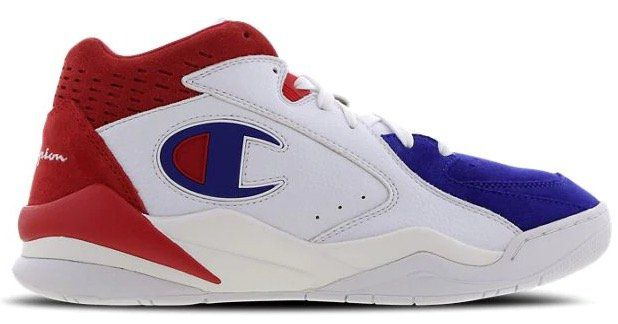 Champion Zone 93 Herren Sneaker für 49,99€ (statt 73€)