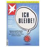 Jahresabo Stern mit 52 Ausgaben für 254,80€ + als Prämie 180€ Scheck oder Amazon Gutschein